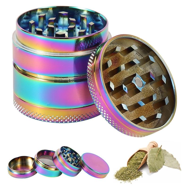Smoke grinder