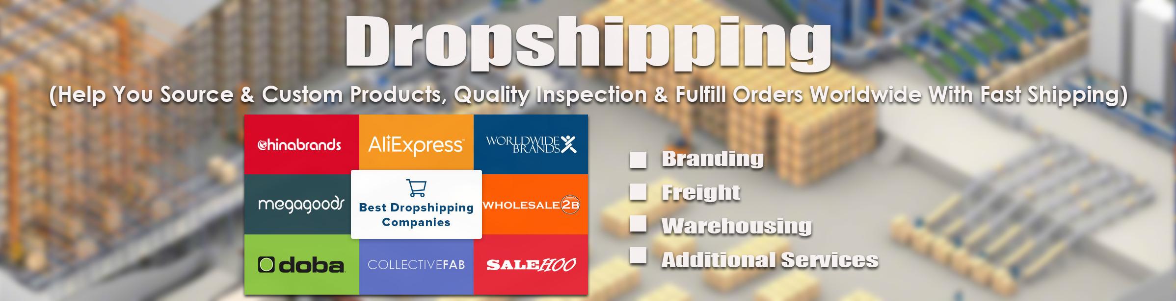 dropshipping service