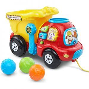 1 Toy Truck