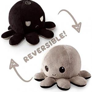 11 Reversible Plushie