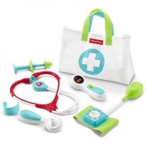 11Medical Kit Toys