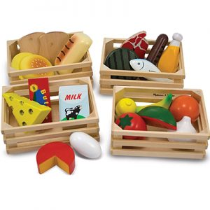 3 Kitchen Toy