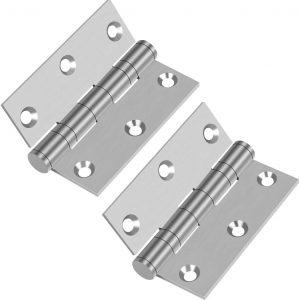 304 Stainless Steel Door Hinge