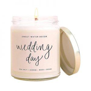 5Wedding Candle Decor