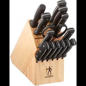 7 Knife block set