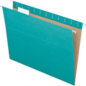 8 Hanging Folders