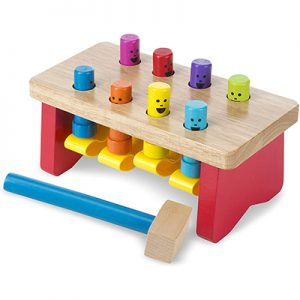 Bench Wooden Toy