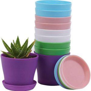 Indoor Flower Plant Pots