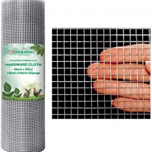 Wire Welded Fence Mesh Roll