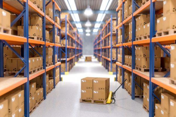 Warehouse-wholesaler